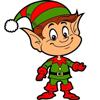 bajkowy elf