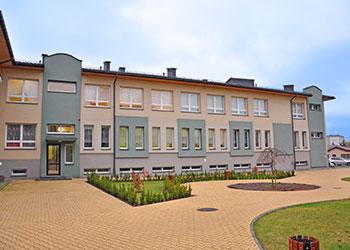 budynek przedszkola miniaturka