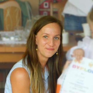 Paulina Rajnert