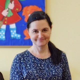 Beata Bzdak Fit